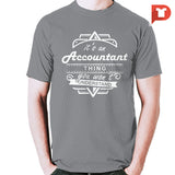 Accountant V.52 Tees