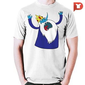 Adventure Time V.FD Tee
