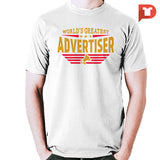 Advertiser V.P1 Tees