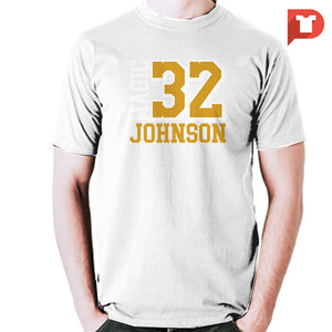 Magic Johnson V.F3 Tee