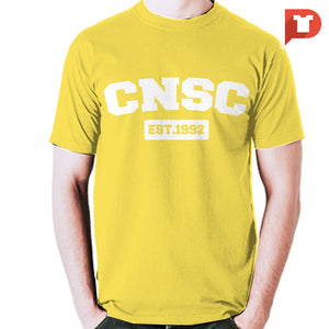 CNSC V.21 Cotton Tee