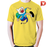 Adventure Time V.F9 Tee
