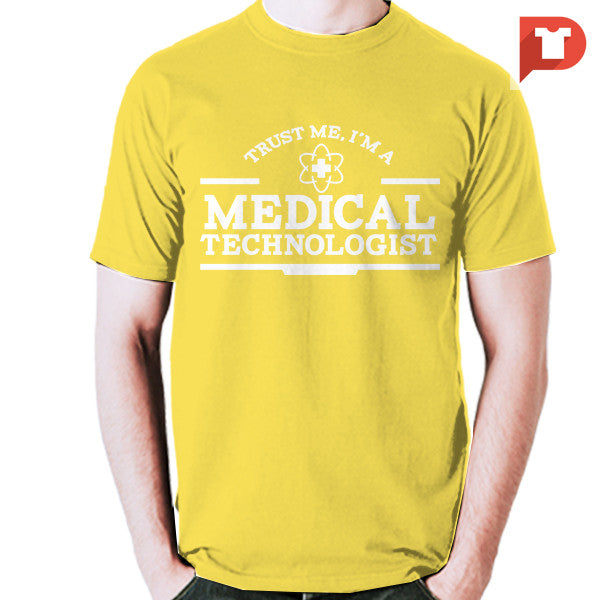 Med Tech V.27 Cotton Tee