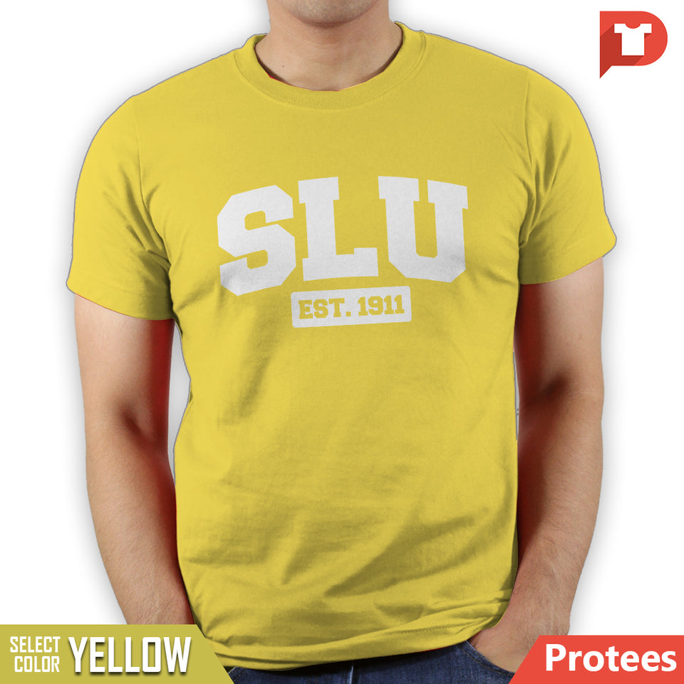 SLU V.21 Cotton Tee