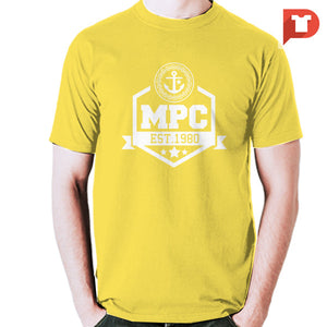 MPC V.32 Cotton Tee