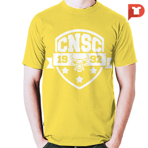 CNSC V.32 Cotton Tee