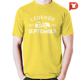 September V.80 Cotton Tee