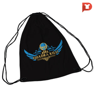 League of Legends V.CH String Bag