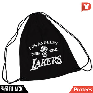 Lakers V.24 String Bag