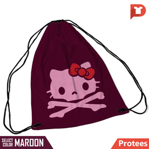 Hello Kitty V.F7 String Bag