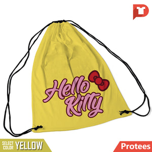 Hello Kitty V.F3 String Bag
