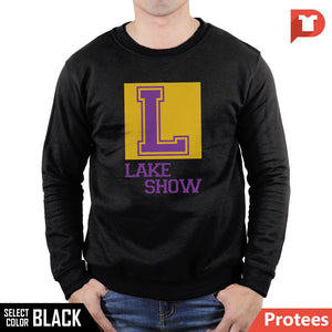 Lakers V.Z1 Sweatshirt
