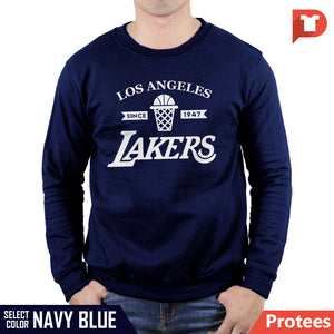 Lakers V.24 Sweatshirt