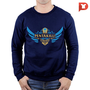 League of Legends V.CJ Sweatshirt