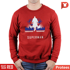 Superman V.F6 Sweatshirt