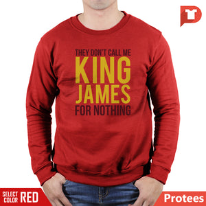 Lebron James V.X7 Sweatshirt