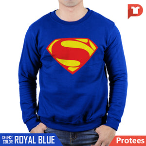 Superman V.F5 Sweatshirt