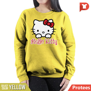 Hello Kitty V.F1 Sweatshirt