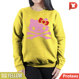 Hello Kitty V.F7 Sweatshirt
