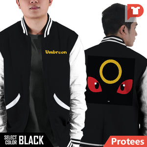 Pokemon V.AO Varsity Jacket