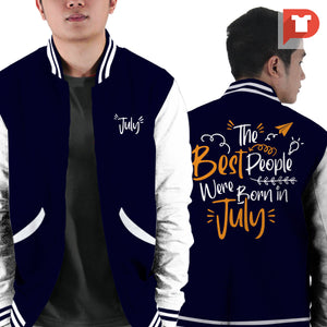 July V.GE Varsity Jacket