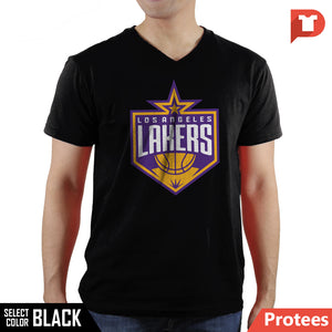 Lakers V.22 V-neck