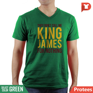 Lebron James V.X7 V-neck