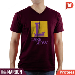 Lakers V.Z1 V-neck