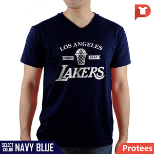Lakers V.24 V-neck
