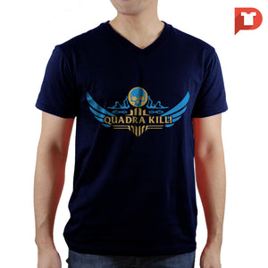 League of Legends V.CH V-neck
