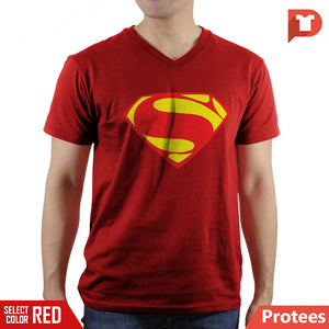 Superman V.F5 V-neck