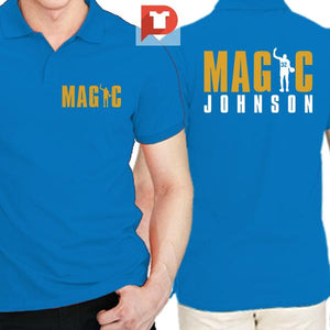 Magic Johnson V.F6 Polo