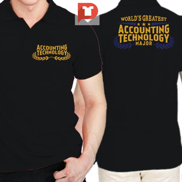 Accounting Technology V.P2 Polo