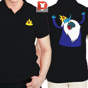 Adventure Time V.FE Polo