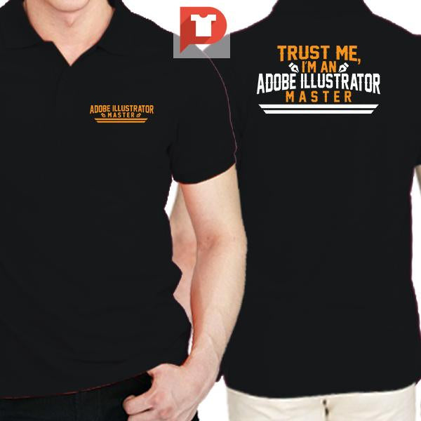 Adobe Illustrator Master V.W8 Polo