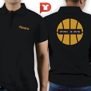 Indiana Pacers V.L2 Polo
