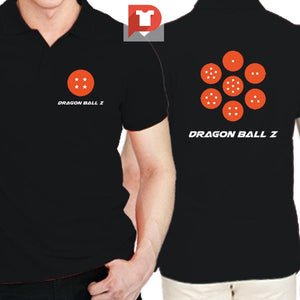 Dragon Ball Z V.F3 Polo