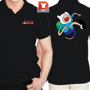 Adventure Time V.FA Polo