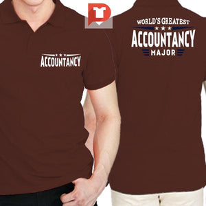 Accountancy V.P2 Polo