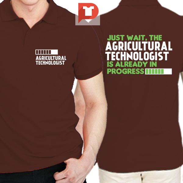 Agricultural Technology V.RM Polo