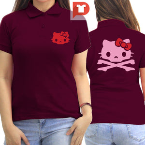 Hello Kitty V.F8 Polo