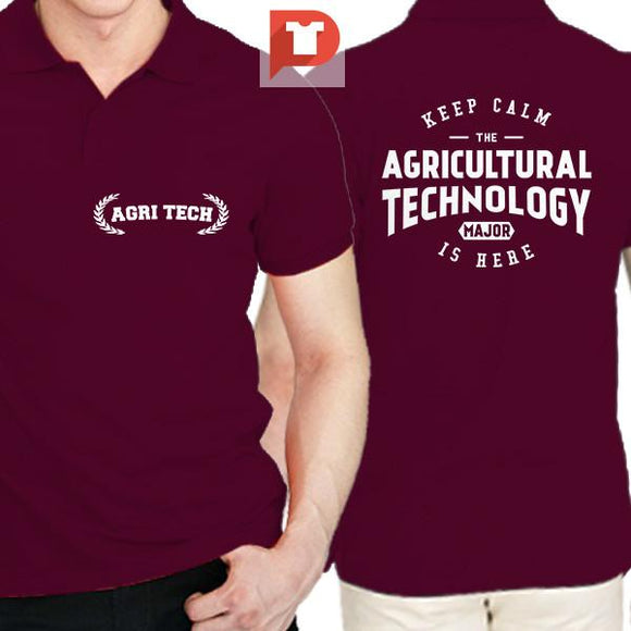 Agricultural Technology V.55 Polo