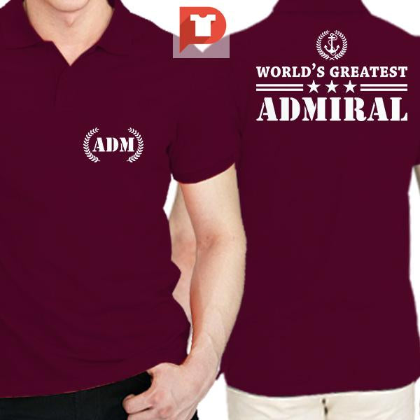 d04277ba8 Admiral V.26 Polo – Protees Project