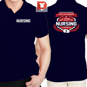 Nursing V.RO Polo
