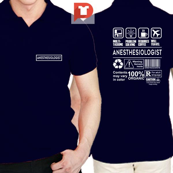 Anesthesiologist V.51 Polo