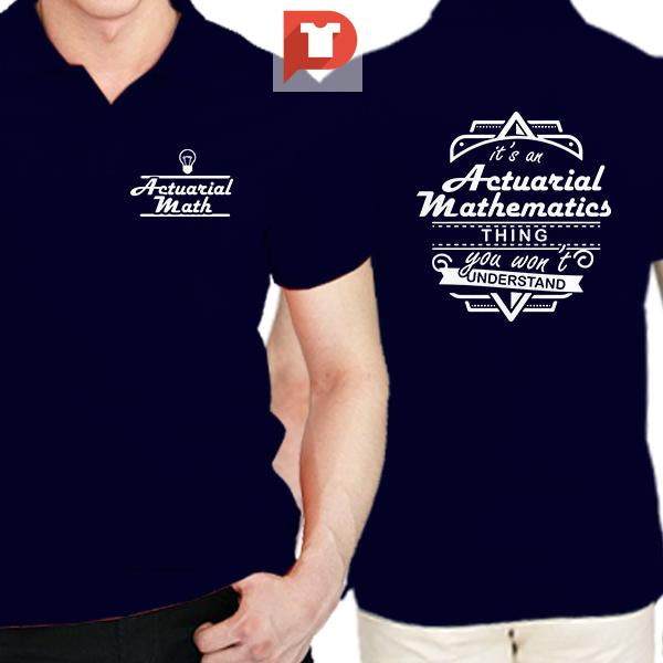 Actuarial Math V.53 Polo
