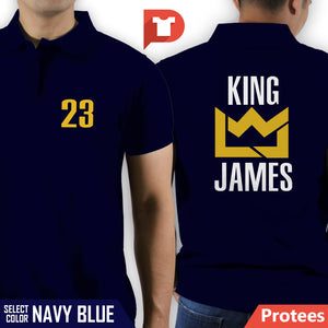 Lebron James V.X6 Polo