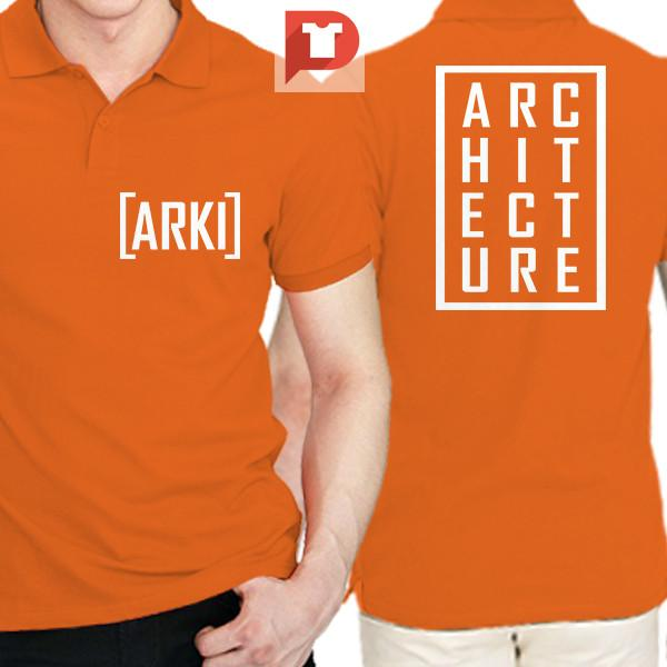 ARCHITECT V.43 Polo