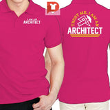 Architect V.W8 Polo