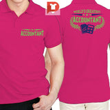 Accountant V.P2 Polo